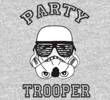 Party Trooper. by trumanpalmehn