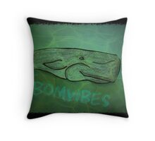 Wilfred Throw Pillow