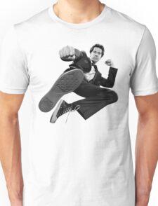 Chuck 'Intersect' Kick - 2017 Unisex T-Shirt