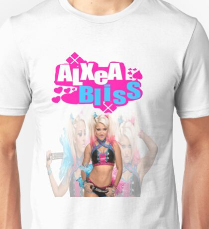 Alexa Bliss Unisex T-Shirt