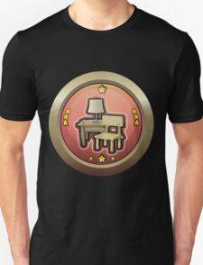Glitch Achievement domestic completist T-Shirt