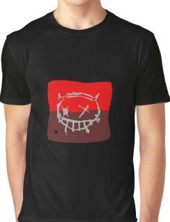 estampado wrench Graphic T-Shirt