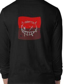 estampado wrench Long Sleeve T-Shirt