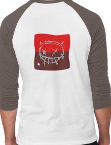 estampado wrench Men's Baseball ¾ T-Shirt