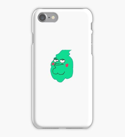 Peter Griffin Dimple iPhone Case/Skin