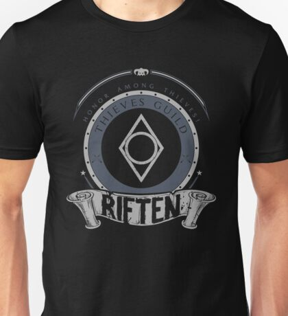 Thieves Guild - Riften Unisex T-Shirt