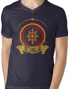 Dawnguard - Fort Dawnguard Mens V-Neck T-Shirt