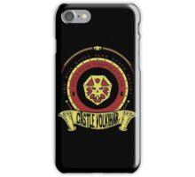 Volkihar Vampire Clan - Castle Volkihar iPhone Case/Skin