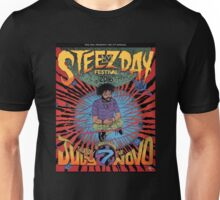 Steez Day #longlivesteelo Unisex T-Shirt