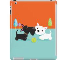 Best Friends iPad Case/Skin