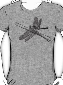 Drangonfly T-Shirt