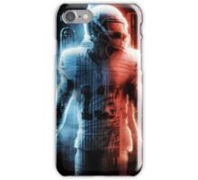 Odell Beckham Jr New York Football Artwork iPhone Case/Skin