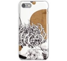 When the Holly Fades iPhone Case/Skin
