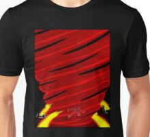 Red Gustnado Unisex T-Shirt