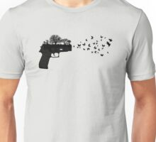 Peace by Piece Unisex T-Shirt