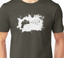 Green in Tooth and Claw Unisex T-Shirt