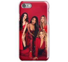 2017 FIFTH HARMONY!! iPhone Case/Skin