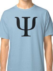 Psychology symbol Classic T-Shirt