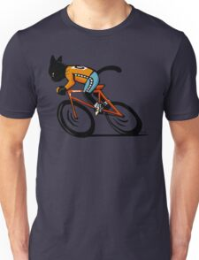 Cycle sport Unisex T-Shirt