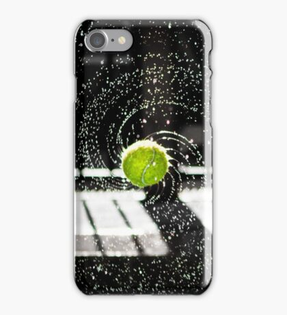 Flying Water iPhone Case/Skin