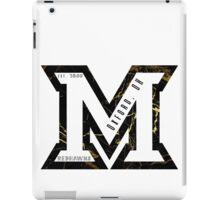 Miami Marble iPad Case/Skin
