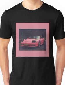 PINK SEASON - Album Cover Unisex T-Shirt