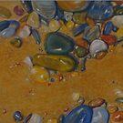 Incoming Tide by Carole Elliott