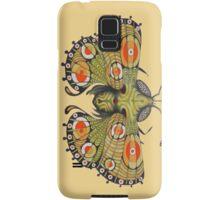 Moth Samsung Galaxy Case/Skin