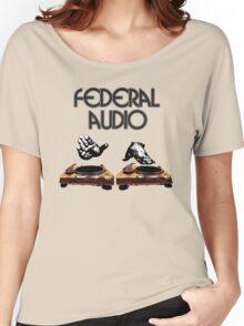 Federal Bongo Women's Relaxed Fit T-Shirt