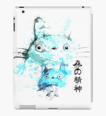 Legendary Spirit iPad Case/Skin