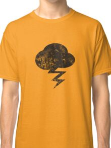 Cloud and storm Classic T-Shirt