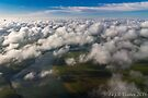 Above the clouds by Rudi Venter