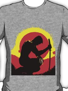 wolverinesunset T-Shirt