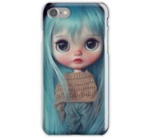 Lison iPhone Case/Skin