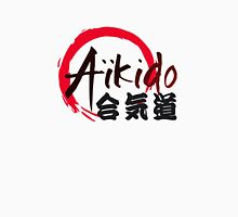 Aikido v2 Unisex T-Shirt