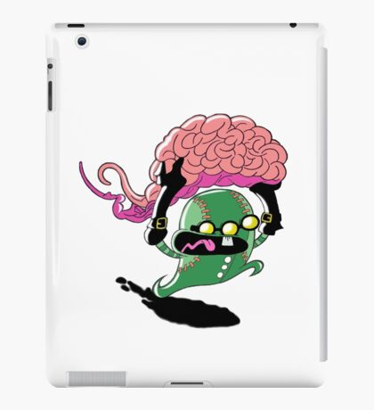 Runaway Brains iPad Case/Skin