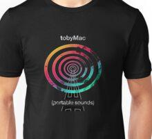 Portable Sounds Unisex T-Shirt