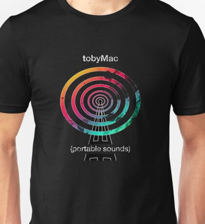 Portable Sounds Unisex T-Shirt
