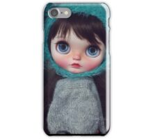 Nessy iPhone Case/Skin