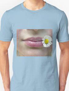 Lips Unisex T-Shirt