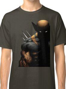 dark wolverine Classic T-Shirt