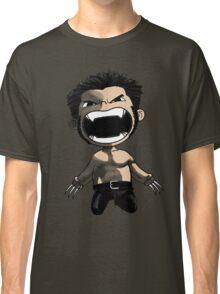 wolverine comics Classic T-Shirt