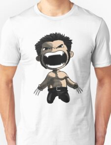 wolverine comics T-Shirt