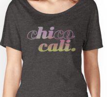 Chico Cali. Shirt (Hi Cali) Women's Relaxed Fit T-Shirt