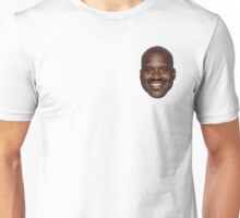 Shaquille O'Neal - What a Head  Unisex T-Shirt
