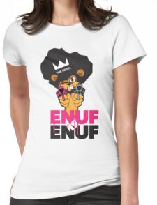 ENUF is ENUF Womens Fitted T-Shirt