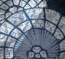 Japanese textile by Fizzgig7