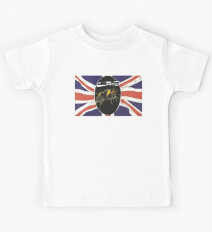 GOD SAVE THE BEES Kids Tee