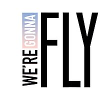 GOT7 - We're Gonna Fly Photographic Print