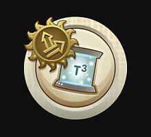 Glitch Achievement emblem skill unlock humbaba 1 Unisex T-Shirt